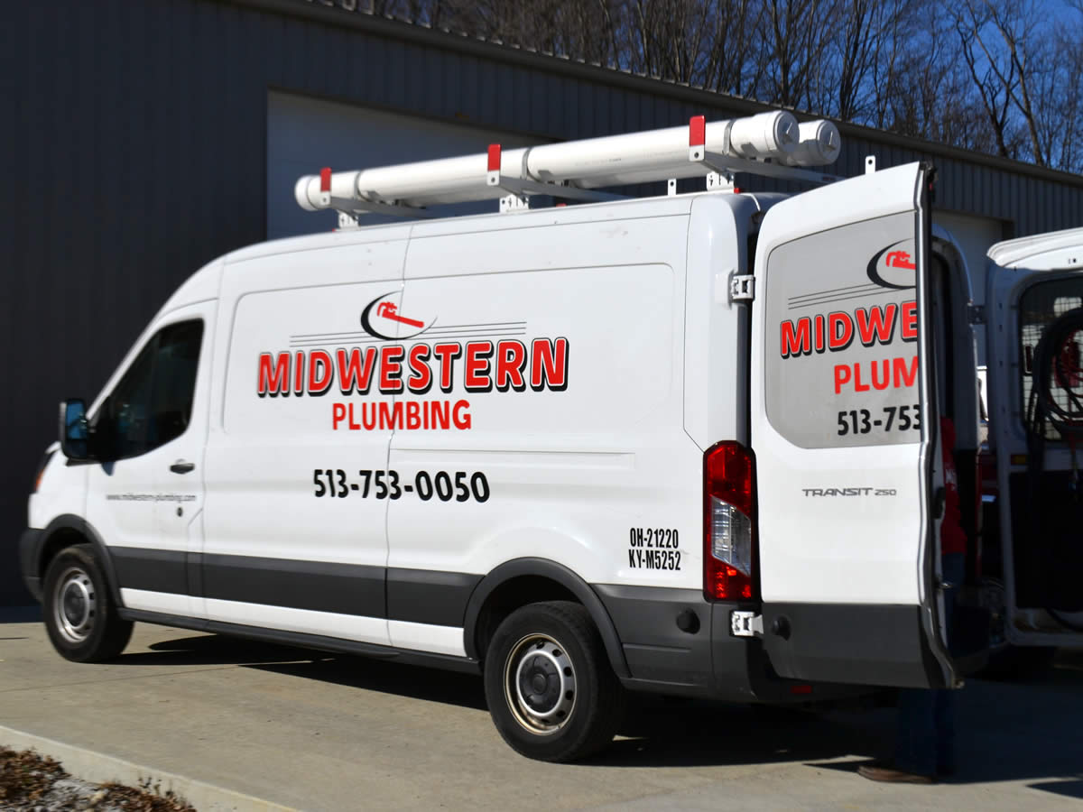 About Midwestern Plumbing